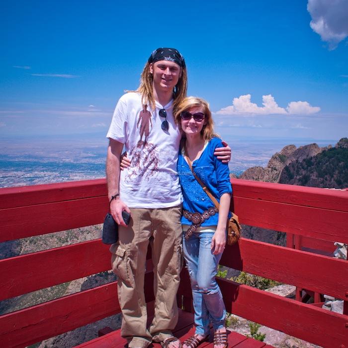 07_11_11 Sandia Peak